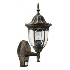 Rábalux 8370 Milano, nást. lampa, vonkajšia, so senzorom