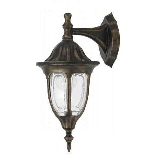 Rábalux 8371 Milano, nástenná lampa, vonkajšia, smerujúca nadol
