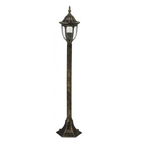 Rábalux 8375 Milano, stojacia lampa, vonkajšia, 1 m