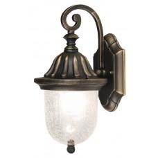 Rábalux 8388 Sydney, nástenná lampa, vonkajšia, smerujúca nadol