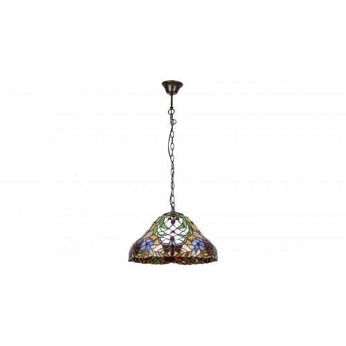 Rábalux 8086 Mirella, závesná  lampa  1 dielna