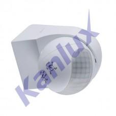Kanlux 23450 ALER MINI-W Pohybové čidlo PIR