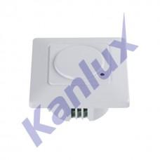 Kanlux 23453 MERGE MW-L Mikrovlnné čidlo pohybu