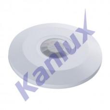 Kanlux 23452 ZONA FLAT-W Pohybové čidlo PIR