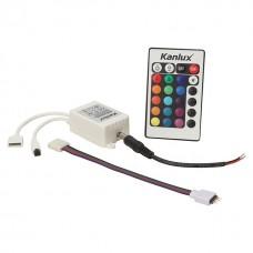 Kanlux 18960 CONTROLLER LED RGB-IR20