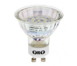 LED-POL GU10-21L-SMD-BC