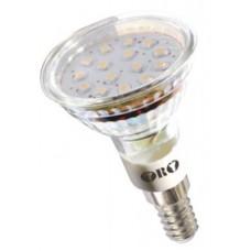 LED-POL  ORO-E14-3,7W-320LM-80-BC