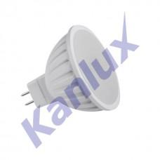 Kanlux 22705 TOMI LED5W MR16-CW LED