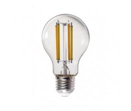 Kanlux 33640 S A60 7W E27 CCT, SMART LED žárovka