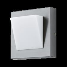 AL-LED-WL/1 EDELSTAHL/WEISS CALGARY 1 94114 EGLO